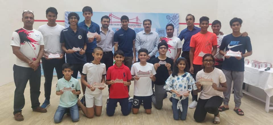 Eastern Slam Squash Championship