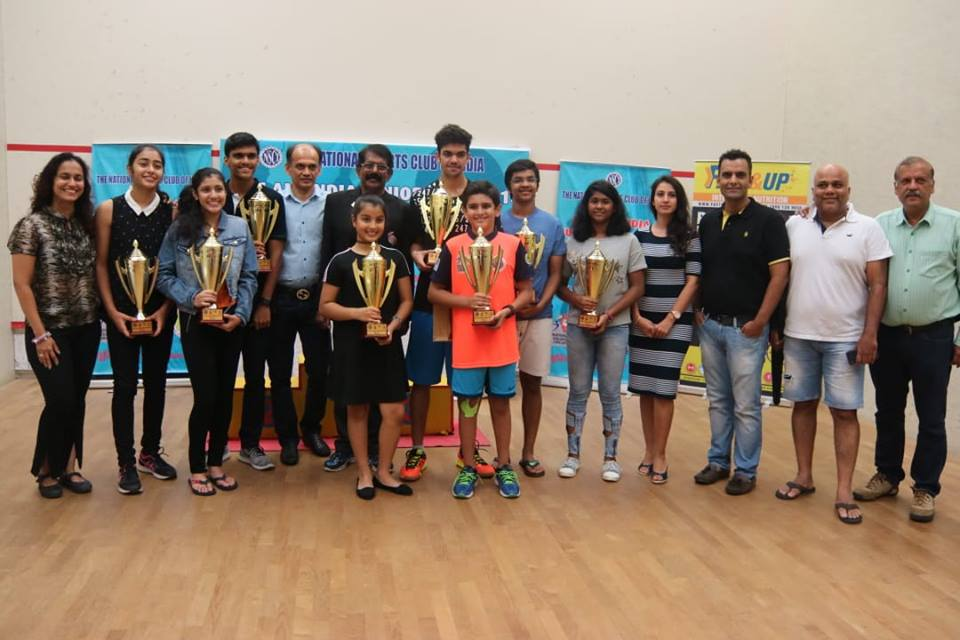NSCI All India Junior Open