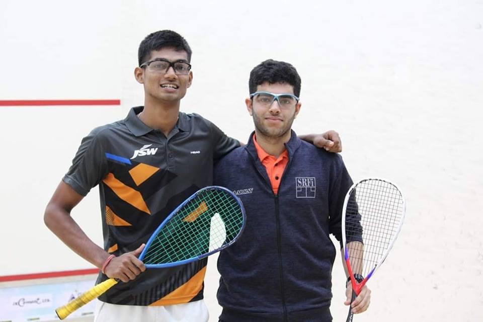 Sub-Junior / Junior National Championship 2018